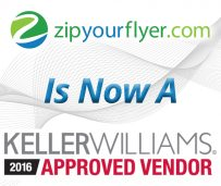 Keller Williams Approved Vendor
