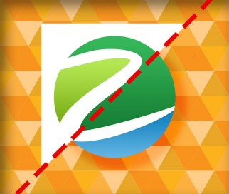 E-Flyer Logo Transparency